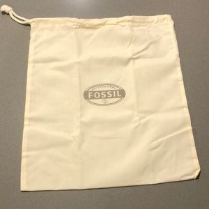 FOSSIL Bag Protector